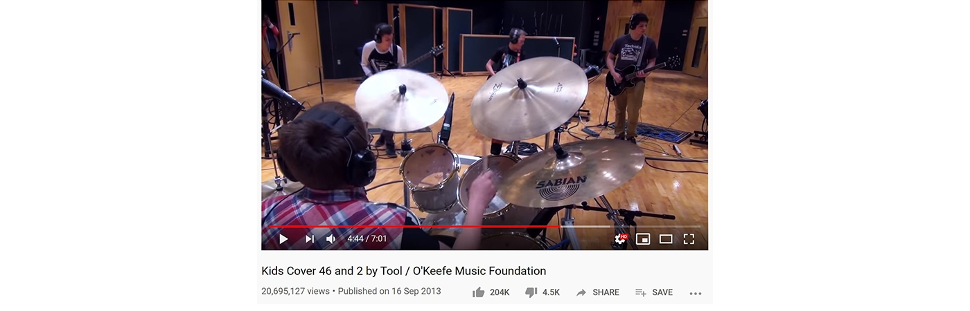 OMF covers Tool