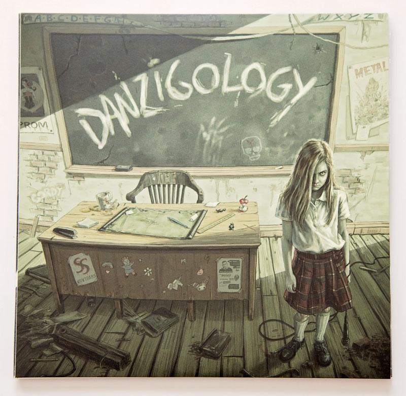 Danzigology Front