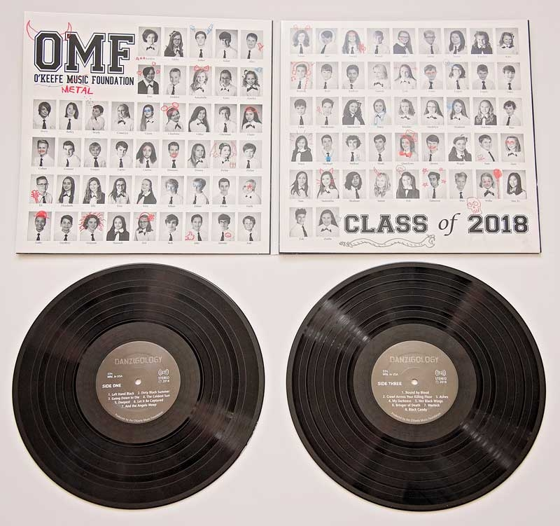 Danzigology Vinyl Records