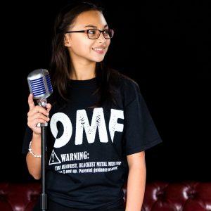 OMF T Shirt 2